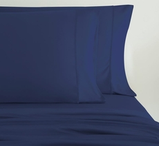 SHEEX Experience Standard Pillowcase Pair in Navy