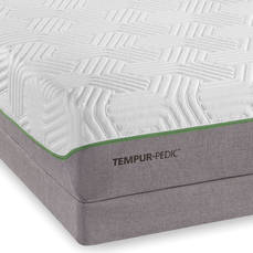 TEMPUR-Flex Elite Twin XL Mattress Only SDMB061904 - Scratch and Dent Model ''As-Is''