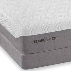 "TEMPUR-Flex Prima King Mattress Only SDMB071718 - Scratch and Dent Model ""As-Is''"