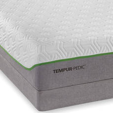 "TEMPUR-Flex Supreme Queen Mattress Only  OVML121824 - Clearance Model ""As Is"""