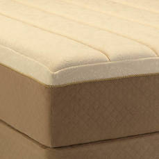 "Tempur-Pedic Grand King Mattress Only OVML101845 - Clearance Model ""As Is"""