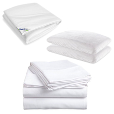Tempur-Pedic Bed Bundle