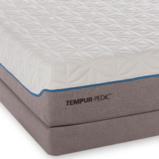 "King TEMPUR-Cloud Elite King Mattress Only OVML031834 - Clearance Model ""As Is"""