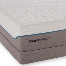 "TEMPUR-Cloud Supreme Queen Mattress SDMB091852 - Scratch and Dent Model ""As-Is"""