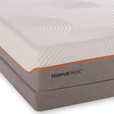 "King TEMPUR-Contour Elite King Mattress Only OVML031846 - Clearance Model ""As Is"""