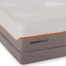 "TEMPUR-Rhapsody Luxe Cal King Mattress Only SDMB101861 - Scratch and Dent Model ""As-Is"""