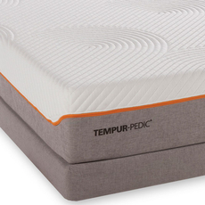 Split King TEMPUR-Contour Supreme Mattress