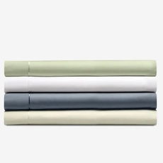 Tempur-Pedic 310 Thread Count Pima Cotton Pillowcase Pair