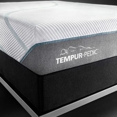 Tempurpedic Tempur Adapt Medium Hybrid Queen Mattress Only SDML101902 - Scratch and Dent Model ''As-Is''