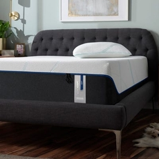 Tempurpedic Tempur Luxe Adapt Soft 13 Inch Queen Mattress Only SDMO022135 - Scratch and Dent Model ''As-Is''