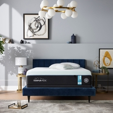 Twin XL Tempurpedic Tempur Luxe Breeze Soft 13.2 Inch Mattress + FREE $300 Visa Gift Card