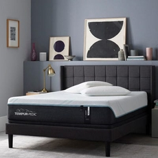 Tempurpedic Tempur Pro Adapt Medium 12 Inch Queen Mattress Only SDMO022162 - Scratch and Dent Model ''As-Is''