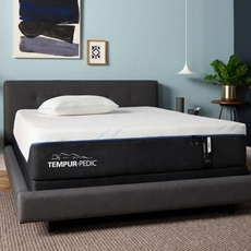 Tempurpedic Tempur Pro Adapt Soft 12 Inch Queen Mattress Only SDMB052103 - Scratch and Dent Model ''As-Is''