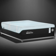 Twin XL Tempurpedic Tempur Pro Breeze Medium Hybrid 12.2 Inch Mattress Only SDMB102010 - Scratch and Dent Model ''As-Is''