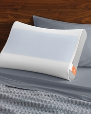 Tempur-Pedic TEMPUR-Contour® Side-to-Side Breeze Pillow