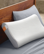 Tempur-Pedic TEMPUR-Contour® Side-to-Side Pillow