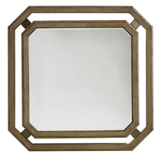 Tommy Bahama Cypress Point Callan Square Mirror