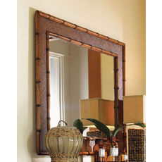 Tommy Bahama Island Estate Palm Grove Mirror