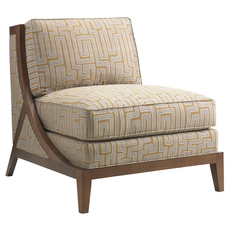 Tommy Bahama Island Fusion Tasman Chair 5910-41 Fabric