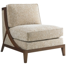 Tommy Bahama Island Fusion Tasman Chair 6358-41 Fabric