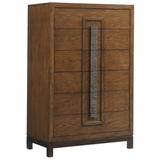 Tommy Bahama Island Fusion Java Drawer Chest