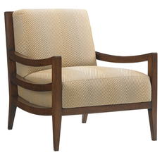 Tommy Bahama Island Fusion Singapore Chair