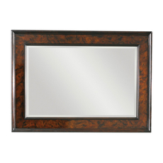 Tommy Bahama Island Traditions Somerton Landscape Mirror