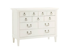 Tommy Bahama Ivory Key Elbow Beach Dresser