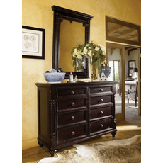 Tommy Bahama Kingstown Stony Point Dresser