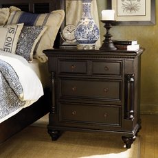 Tommy Bahama Kingstown Stony Point Night Stand