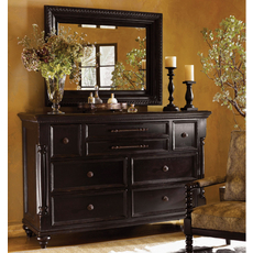 Tommy Bahama Kingstown Stony Point Triple Dresser