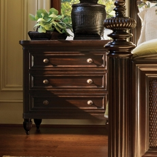 Tommy Bahama Royal Kahala Orchid Nightstand
