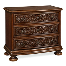 Universal Furniture Escalera Bedside Chest