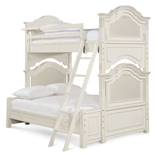 Universal Smartstuff Gabriella Twin Over Full Bunk Bed