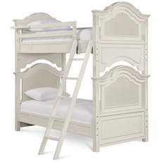Universal Smartstuff Gabriella Twin Size Bunk Bed with Trundle