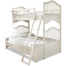 Universal Smartstuff Geneview Twin over Full Size Bunk Bed