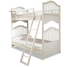 Universal Smartstuff Geneview Twin Size Bunk Bed