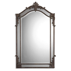 Uttermost Alvita Medium Mirror
