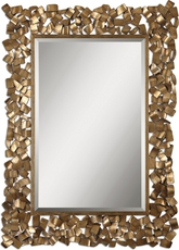 Uttermost Capulin Mirror