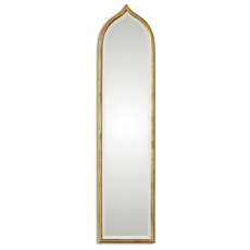 Uttermost Fedala Gold Mirror