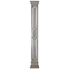 Uttermost Fidelia Architectural Panel