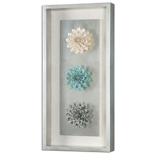 Uttermost Florenza Framed Wall Art