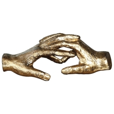 Uttermost Hold My Hand