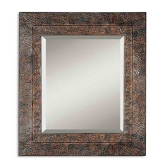 Uttermost Jackson Metal Mirror