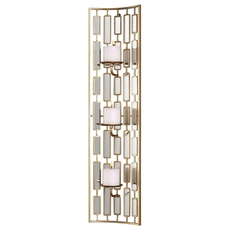 Uttermost Loire Wall Sconce