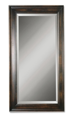 Uttermost Palmer Dark Mirror