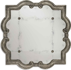 Uttermost Prisca Small Mirror