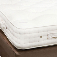 King Vispring Classic Superb Mattress