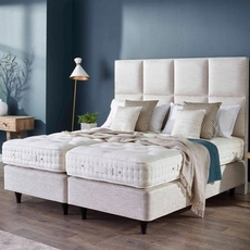Queen Vispring Devonshire 9.8 Inch Mattress