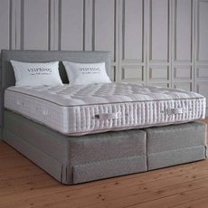 Super King Vispring Masterpiece Superb Mattress